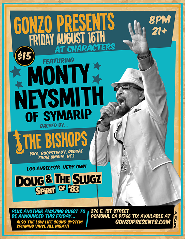 Monty_Neysmith Poster1 reduced